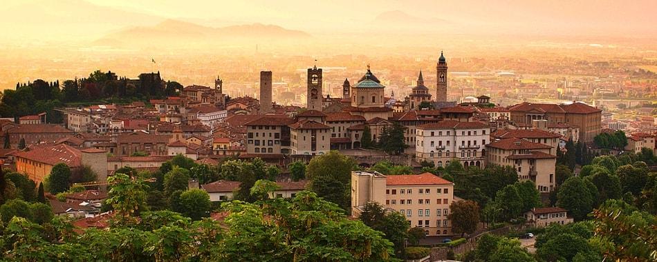 Noleggio e lavaggio biancheria Bergamo
