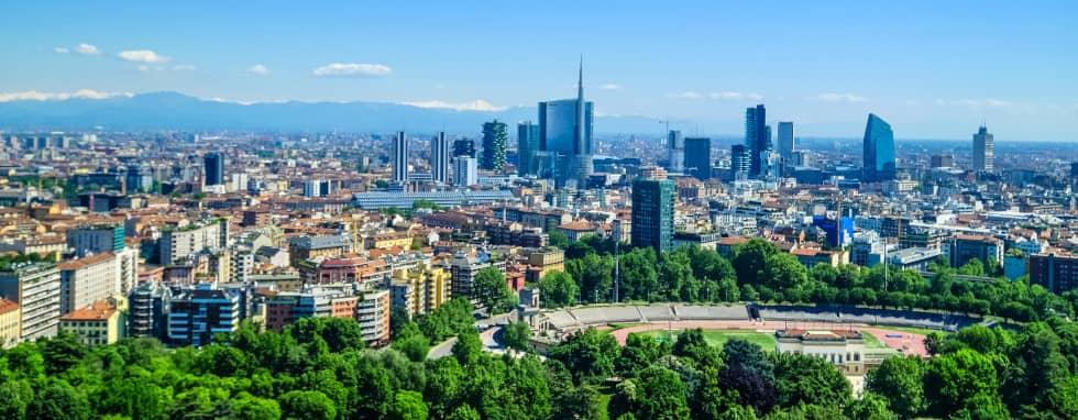 Noleggio e lavaggio biancheria Milano