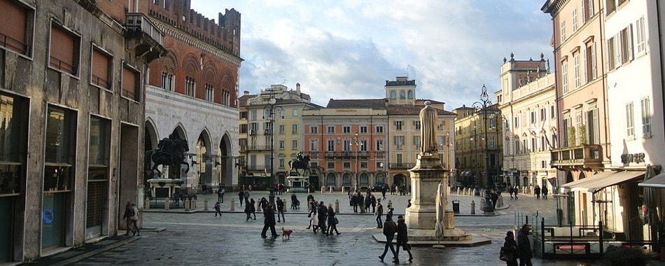 Noleggio e lavaggio biancheria Piacenza
