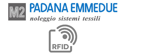 RFID Noleggio biancheria a Verona e provincia