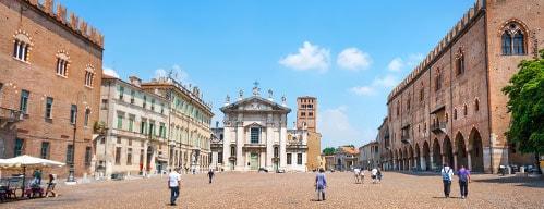 Lavaggio e Noleggio biancheria a Mantova e provincia